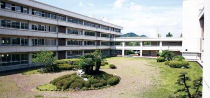 高知学芸中学高等学校の画像1