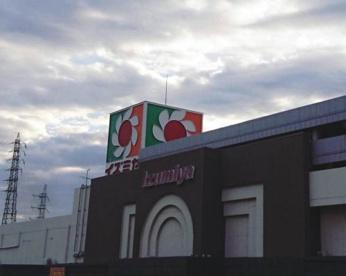 イズミヤ 和歌山店の画像1