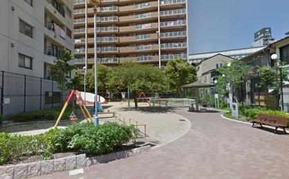 北中本公園の画像1