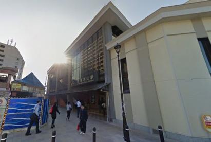 JR東海道本線 摂津本山駅の画像1