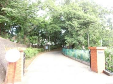 千葉市立 加曽利中学校の画像1