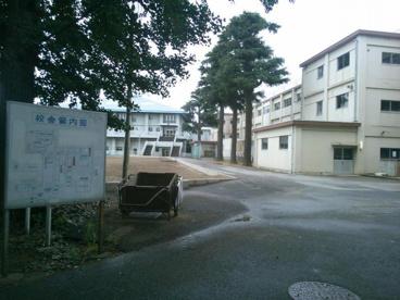 千葉市立 加曽利中学校の画像3