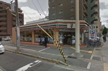 セブン−イレブン 神戸本山駅南店