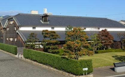 白鶴酒造資料館の画像1