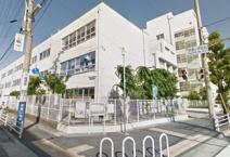 神戸市立東灘小学校