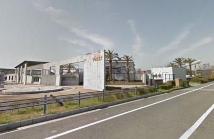 デカパトス(神戸のプール・ウォーターパーク)7月8日より営業の画像1