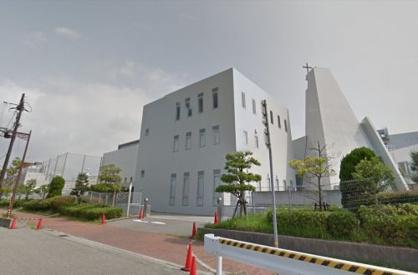 神戸国際大学 管理運営センターの画像1