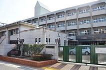 神戸市立鷹匠中学校