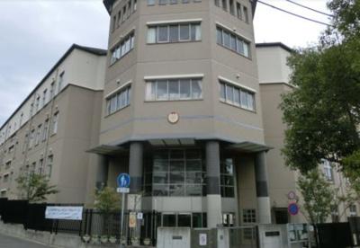 神戸市立 高羽小学校の画像1