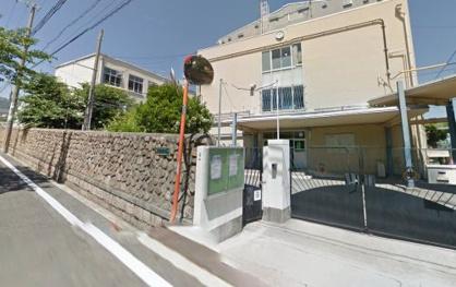 神戸市立住吉中学校の画像1