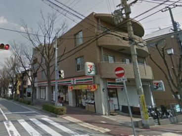 セブン−イレブン 芦屋打出駅南店の画像1