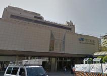三宮駅(JR)