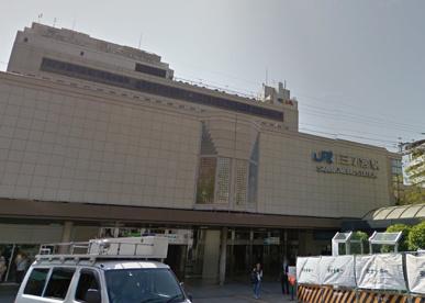 三宮駅(JR)の画像1