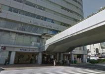 神戸三宮駅(阪急)