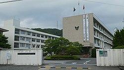 高知県立高知東高等学校の画像1