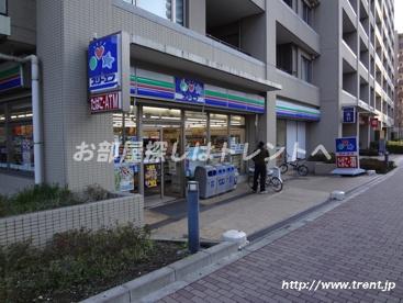 スリーエフ北新宿店の画像1