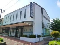 京都中央信用金庫 洛西支店