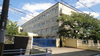 桂川中学校の画像1