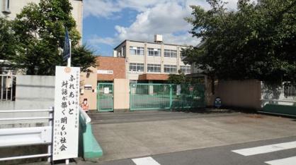 京都市立 川岡東小学校の画像1