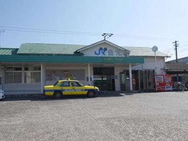 金光駅の画像2