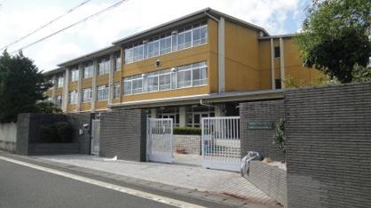 京都市立 桂徳小学校の画像1