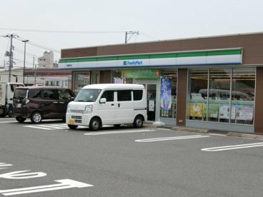 ファミリーマート 新倉敷北店の画像1