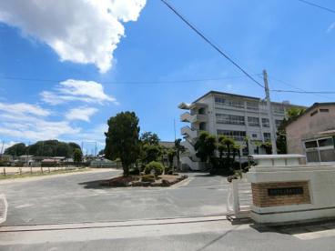 玉島西中学校の画像1
