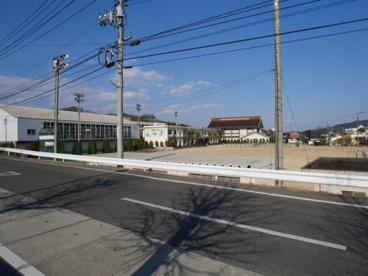 里庄中学校の画像1