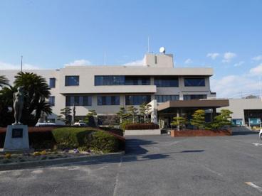 里庄町役場の画像1