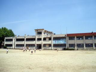 山滝小学校の画像1