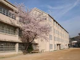 岸和田市立 山滝中学校の画像1