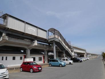 吉備真備駅の画像1