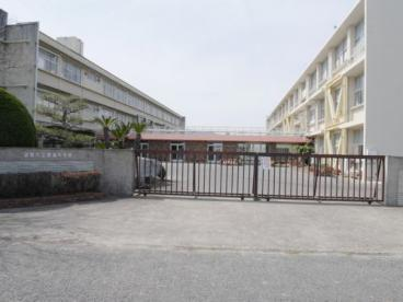 真備中学校の画像1