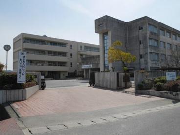 真備東中学校の画像1