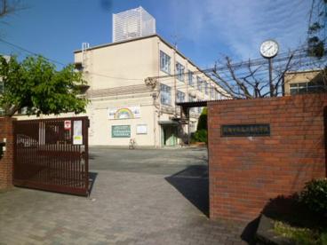 京都市立嵐山東小学校の画像1