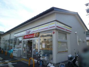 デイリーヤマザキ松尾大社前店の画像1