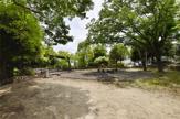 夙川台公園