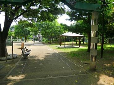 練馬はらっぱ公園の画像1