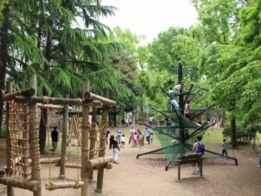 平和の森公園の画像1