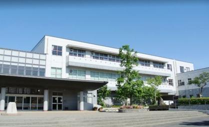四街道市立四街道中学校の画像1