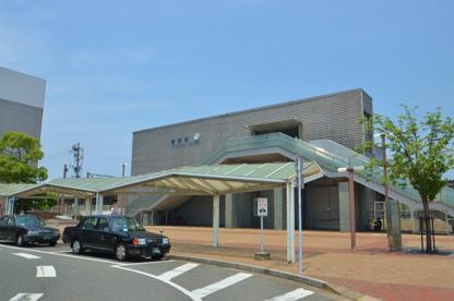 陣原駅の画像1