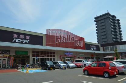 ハローデイ共立大前店の画像1