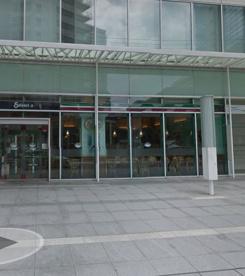 サイゼリヤ 横浜ベイクォーター前 店の画像1