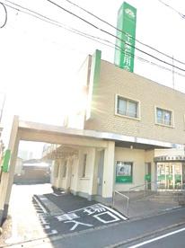 千葉信用金庫 作草部支店の画像1