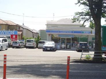 ローソン上鶴間店の画像1
