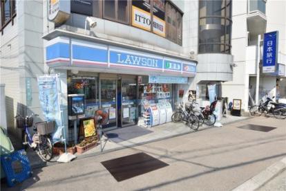 ローソン 苦楽園口駅前店の画像2