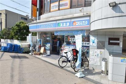 ローソン 苦楽園口駅前店の画像3