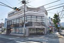 池田泉州銀行 苦楽園支店