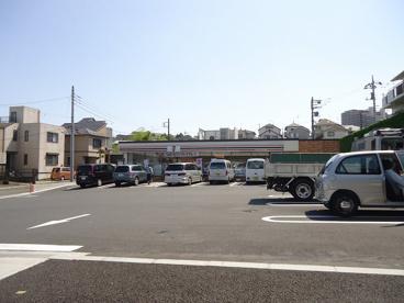 セブンイレブン町田小川4丁目店の画像1