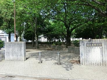 長者久保公園の画像1